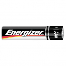 Батарейка Energizer Power E92 AAA BP20 1шт