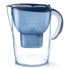 Аквафильтр Brita Marella-XL 3,5л Milky Way Blue синий