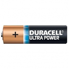 Батарейка Duracell MX1500 LR6 Ultra Power 1шт.