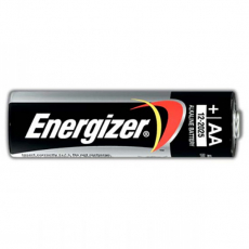 Батарейка Energizer Power E91 AA BP20 1шт
